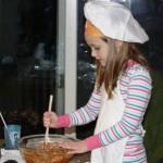 Cooking: Finding the Academics in Everyday Activities