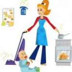 Unschooling: Who Takes Care of Mom?