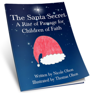 The Story Behind the Santa Secret