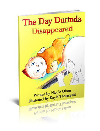 The Day Durinda Disappeared