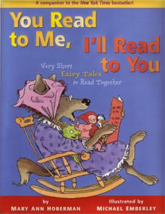 Our Favorite Nursery Rhymes & Fairy Tales